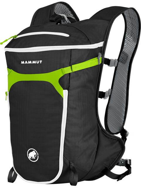 Mammut Neon Speed - Sac à dos - 15l gris/vert